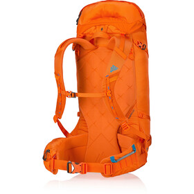 Gregory Alpinisto 50 Backpack Zest Orange
